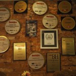 Restaurant Glouton Awards