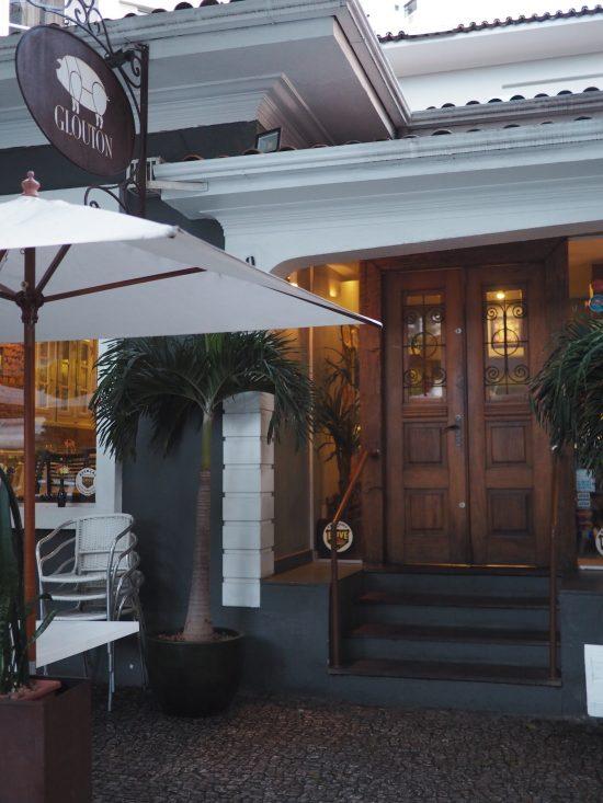 Restaurant Glouton
