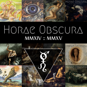 Horae Obscura L :: Best of MMXIV & MMXV