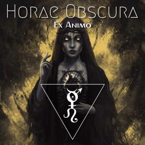 Horae Obscura LVI ∴ Ex Animo