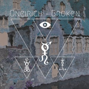 "New album out! ""Broken"" on Component Recs. and the Kult of O"