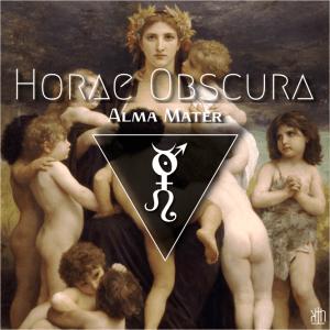 Horae Obscura CXXIV :: Alma Mater