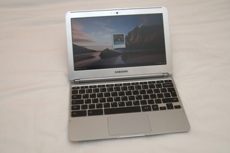 Samsung Series 3 Chromebook