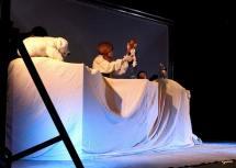 3 arctic polar bear