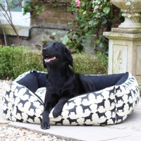 Labrador Dog Bed - The Labrador Co.