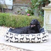 Spaniel Dog Bed - The Labrador Co.