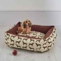 Spaniel Dog Bed - The Labrador Co.