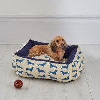 Dachshund Dog Bed - The Labrador Co.
