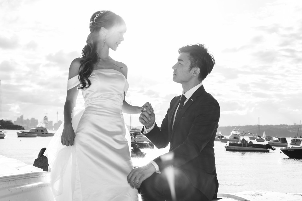 Pre-wedding photography /Wedding Day Photography
