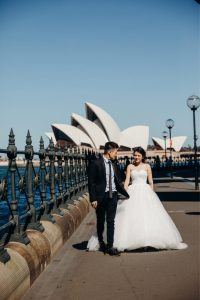 The Lacy Day Pre-wedding Photography Wedding Day Photography