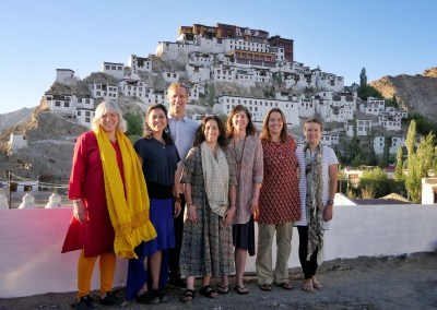 The Ladakh Experience 2018