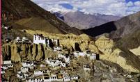 lamayuru monastery, leh ladakh