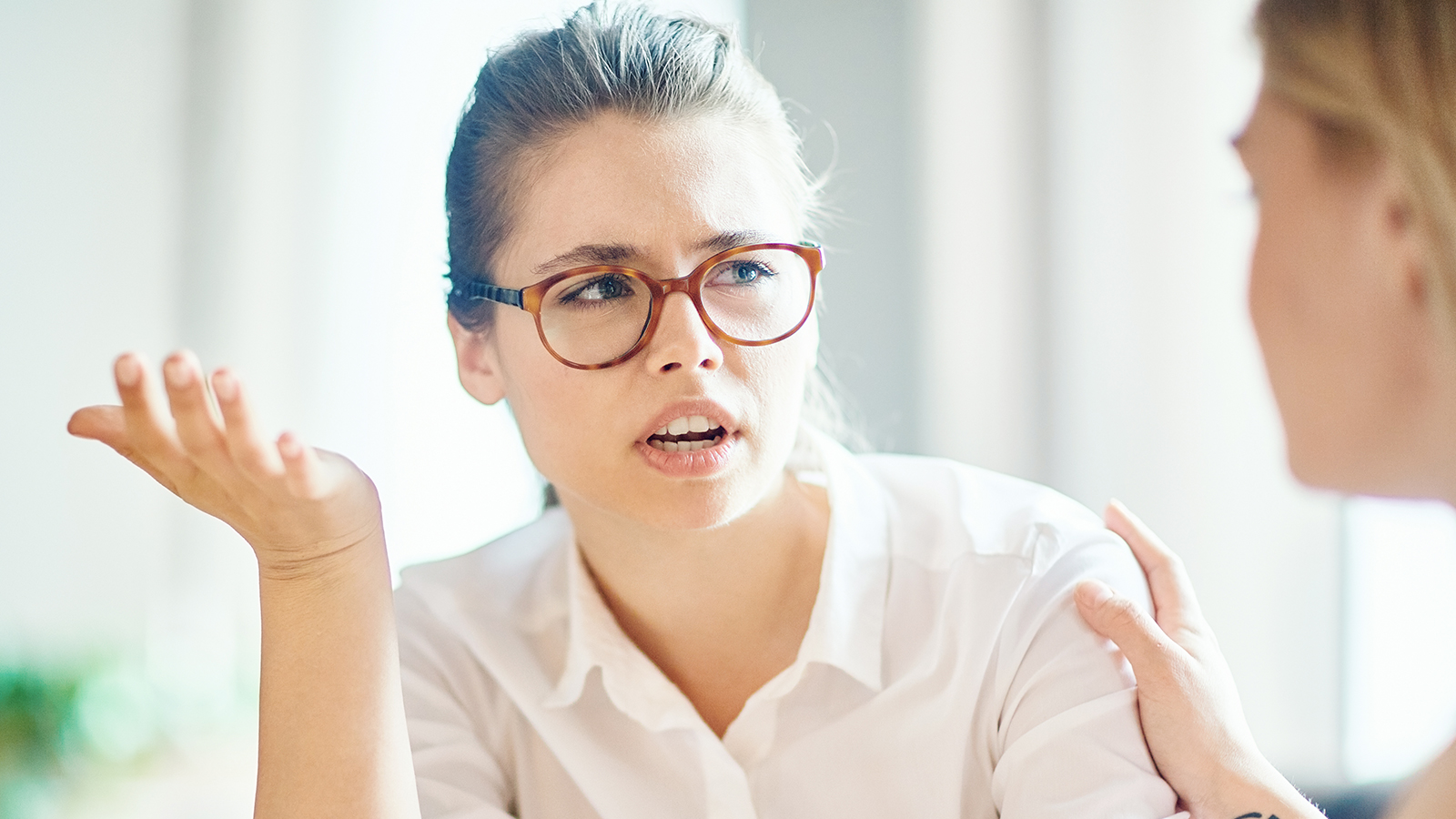 This Is The Right Way To Disagree With Coworkers