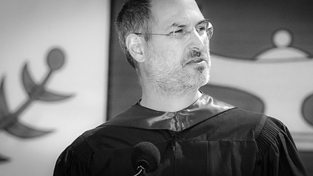 This is the one takeaway from Steve Jobs' 1992 MIT talk you must remember at work