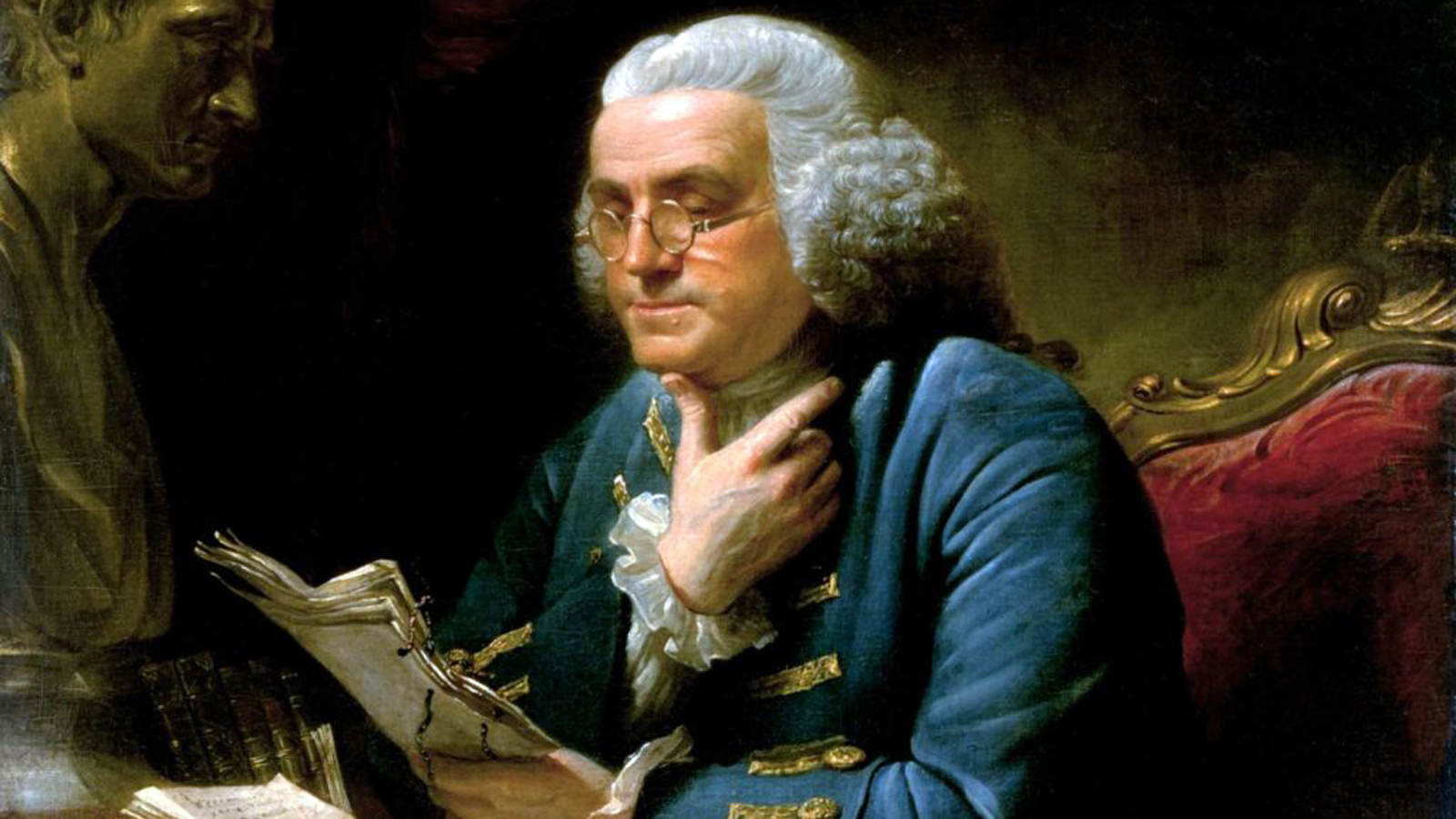 Lessons From Benjamin Franklin S Schedule That Will Double