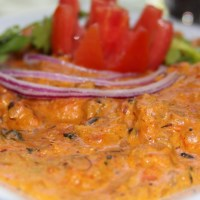 Low calorie Chicken Tikka Masala - minus the cream and oodles of flavor