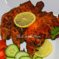 Small Kitchen Pictures Designing Kitchens Tandoori Chicken – From Scratch The Lady 8 Home