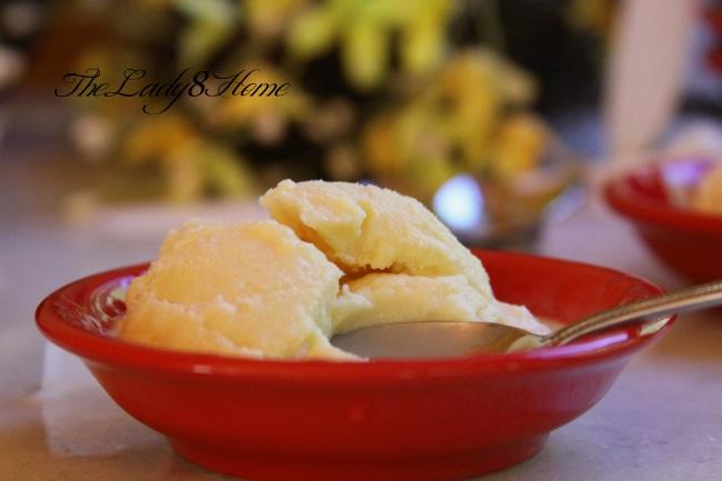 Malai Kulfi  an Indian ice cream  The Lady 8 Home