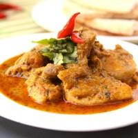 Dhania Murg Makhni - Creamy Coriander chicken