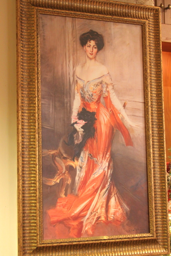 Marble House Newport RI  The Lady 8 Home