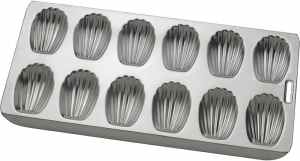 Mrs. Anderson's Baking 12-Cup Madeleine Pan