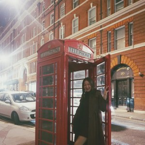 travel recap - the lady-like leopard by melina morry london england