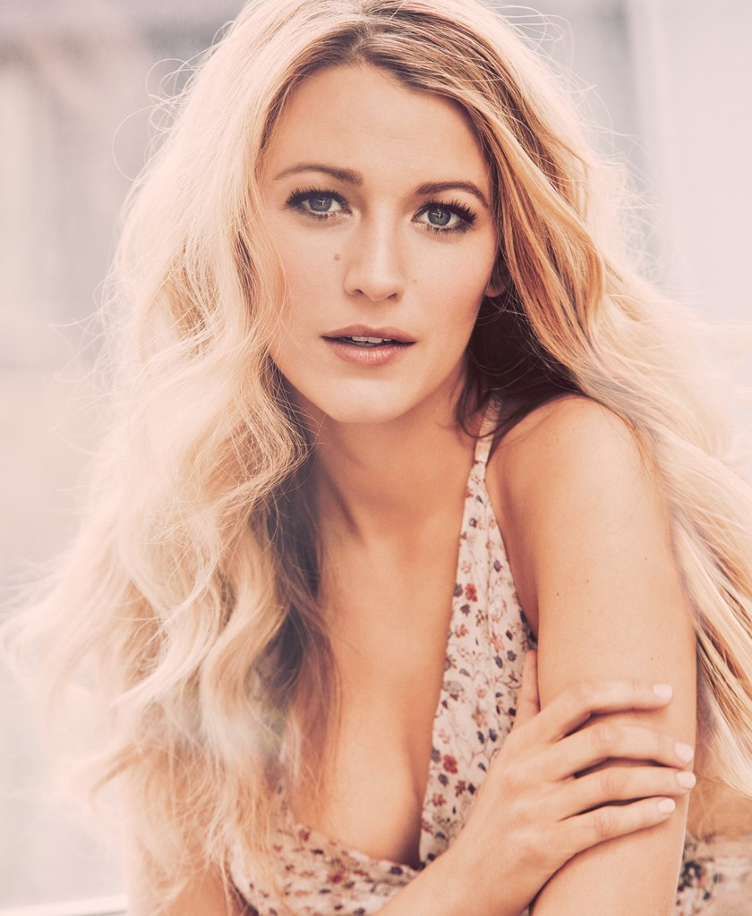 How to get Blake Lively Style | The Lady-like Leopard