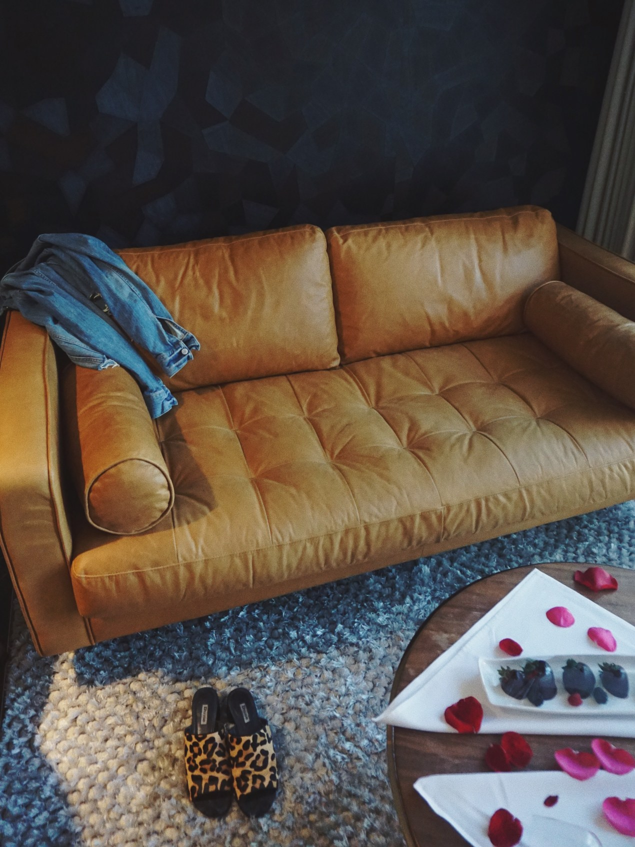 Romantic Weekend Staycation at Pantages Hotel Toronto | The Lady-like Leopard Blog by Melina Morry
