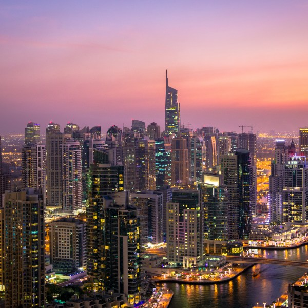 The Luxurious City of Dubai | The Lady-like Leopard