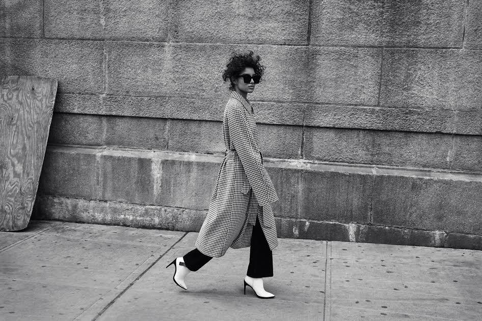 Virgil Abloh X Warby Parker | The Lady-like Leopard