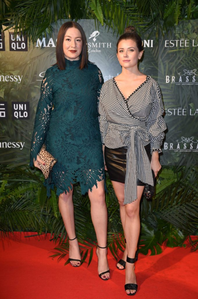 TIFF 2017 Soirées | Toronto Life Best Dressed | The Lady-like Leopard