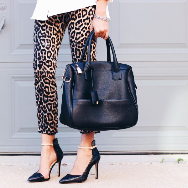 Essential Accessories | The Lady-like Leopard