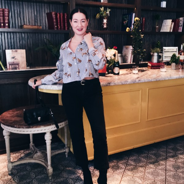 Incorporating Leopard Print to Your Looks   The Lady-like Leopard Blog by Melina Morry