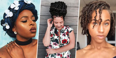 How To Get The Best Out Of Your Protective Hairstyles The Lagos