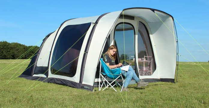 4 Person Stand Up Tent Best 2017 & Tent Family Camping - Best Tent 2018