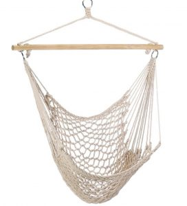 hammock chair reviews gold velvet uk top 10 best chairs of 2019 this is a surprisingly looking unbelievably made from recycled cotton while it does not come accompanied by pillow easy to assemble