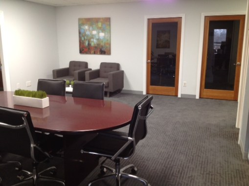 Executive Suites at the Lakeside Office Park