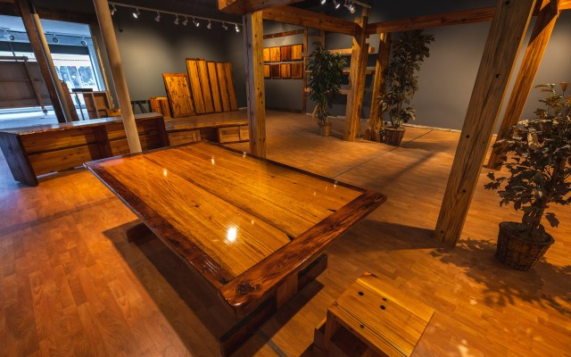 Duluth Grand Opening Helps with Lumber Shortage