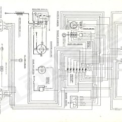 Lambretta Wiring Diagram 4 Wire Key Switch 12v 28 Images