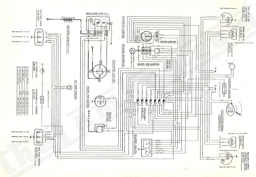 small resolution of lambretta headlight wiring diagram