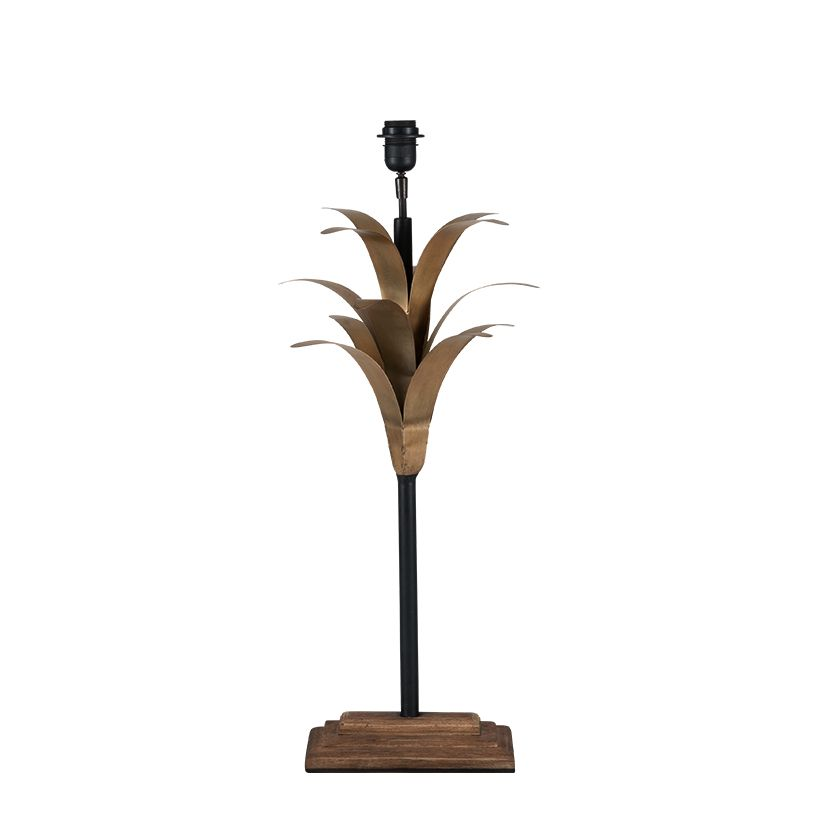 Gold Table Lamp Base Images
