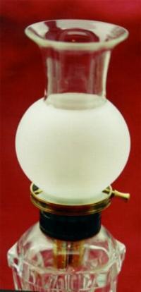 Reproduction Lamp Burners - The Lampworks