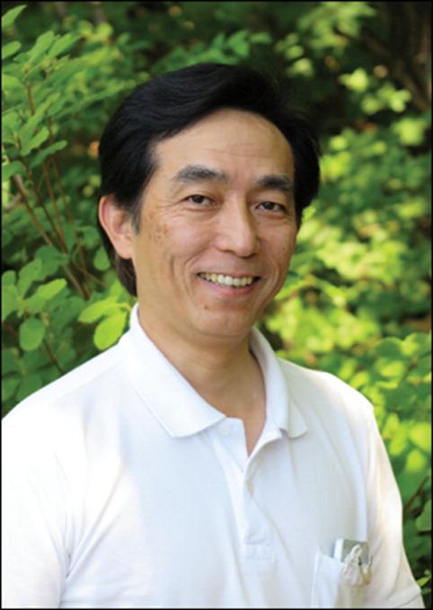 Foto Dr. Koichi Tanigawa