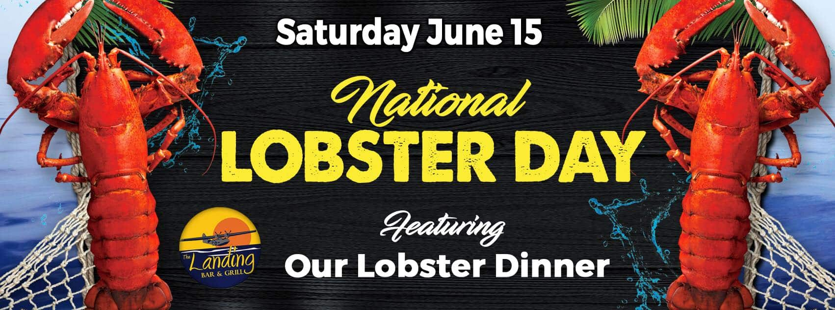 National-lobster-day