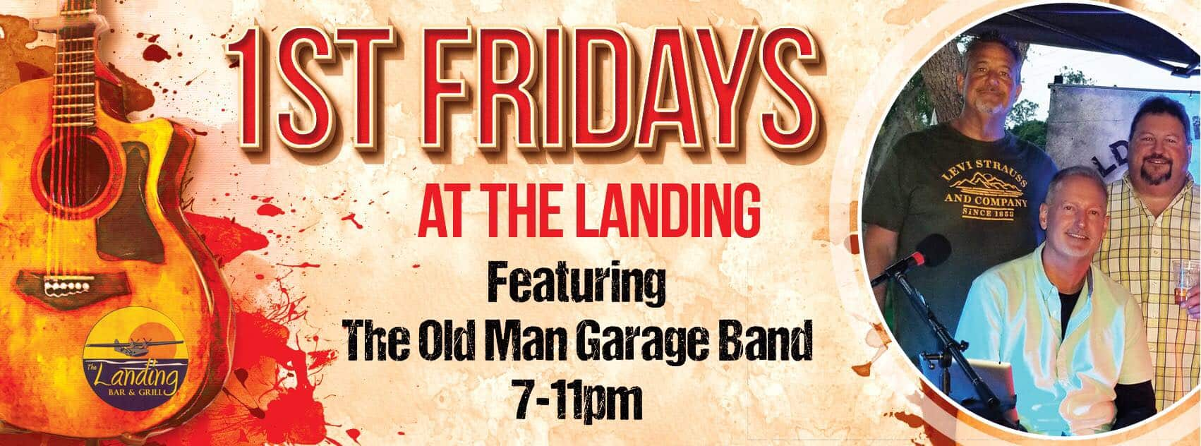 FIrst-Fridays-Old-Man-Garage-Band
