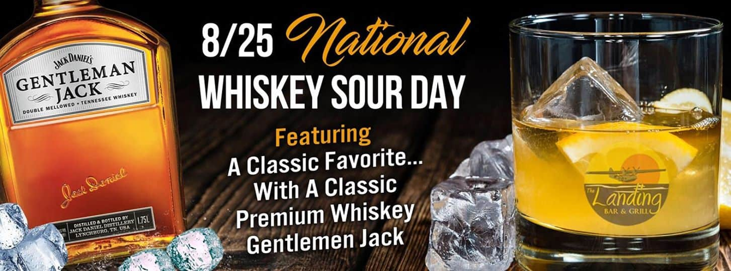 National-Whiskey-Sour-Day