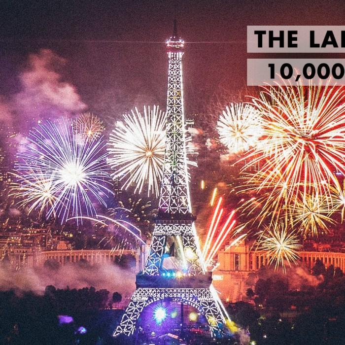 10,000 downloads!