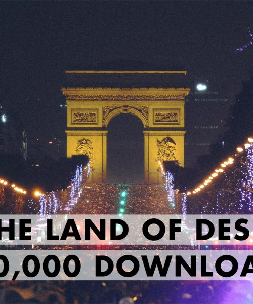 100,000 downloads!