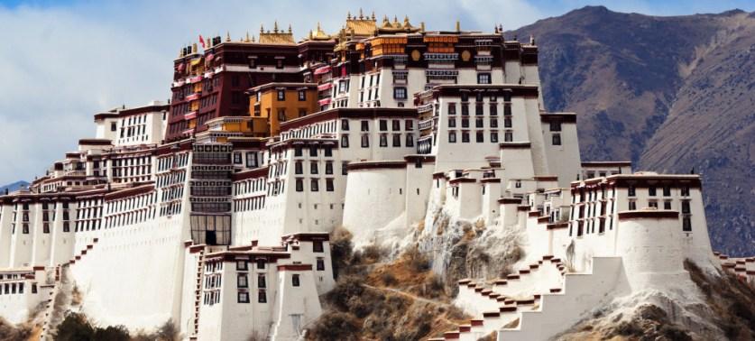 Tibet travel
