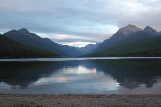 IMG_1809 Bowman Lake, Glacier National Park, MT